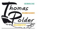 Thomas Polder Maler Logo