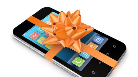 Mobilfunkstrahlung: Entwarnung fürs Weihnachtsgeschäft