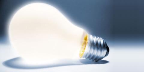 September 2012 ist das Ende der Glühbirne