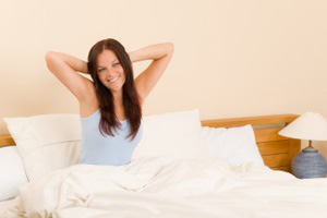 Schlaf dich stark! (©123rf.com)