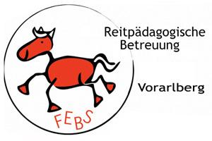 Logo von FEBSen Vorarlberg