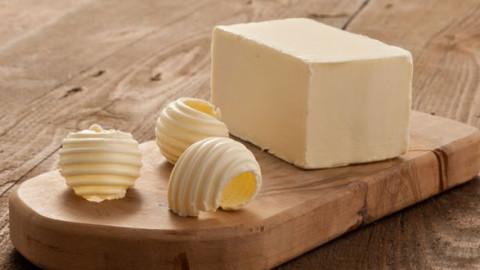 Zurück zur Butter, weg von der Margarine!