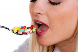 Griff zur Pille oftmals der letzte Ausweg! (©123rf.com)