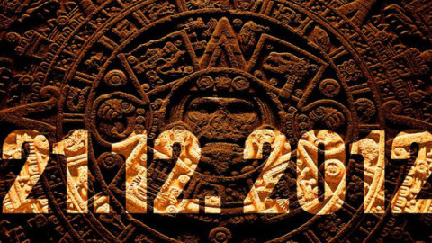 21.12.2012, wir kommen!