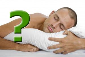 Schlafen Sie erholsam oder eher schlecht? (©123rf.com)