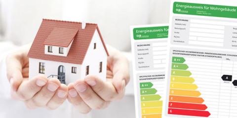 Energieausweis ist Pflicht! In Zukunft auch für EMF?