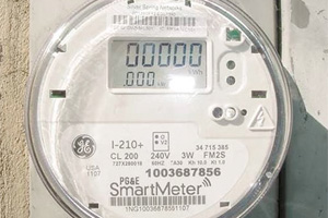 Smart Meter, der moderne strahlende Zähler?
