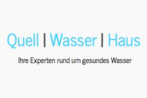 quell | wasser | haus