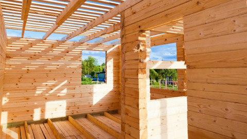 Bauen mit Holz. Ein Traum mit hohem Potential zum Albtraum!