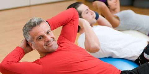 Fit und gesund mit der Pilates-Methode. Sind Sie bereit?