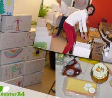 Alpen Sepp, PROnatur24 und Weihnachten. Wir helfen in Bregenz!